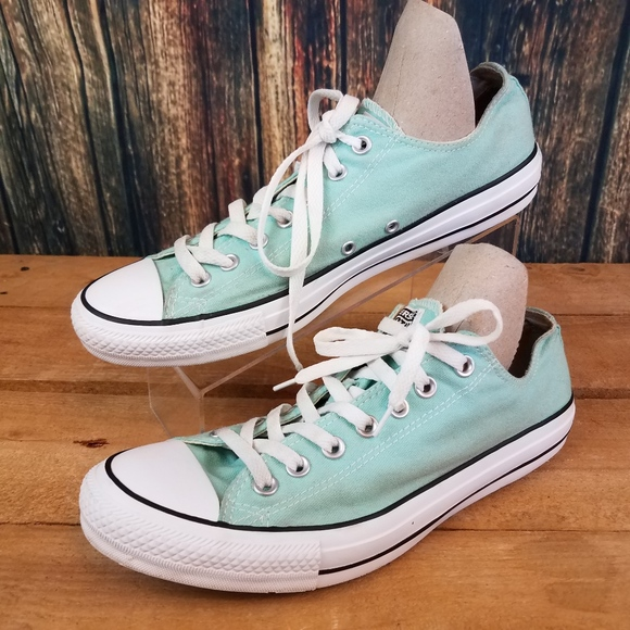 a86ac34595b1 Converse Shoes - CONVERSE UNISEX ALL STAR LACE UP SNEAKERS